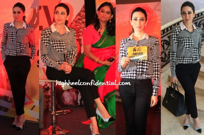 karisma-kapoor-ndtv-road-safety-dkny-shirt