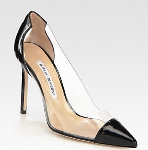 manolo-pvc-pumps