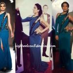 In Gaurav Gupta Couture