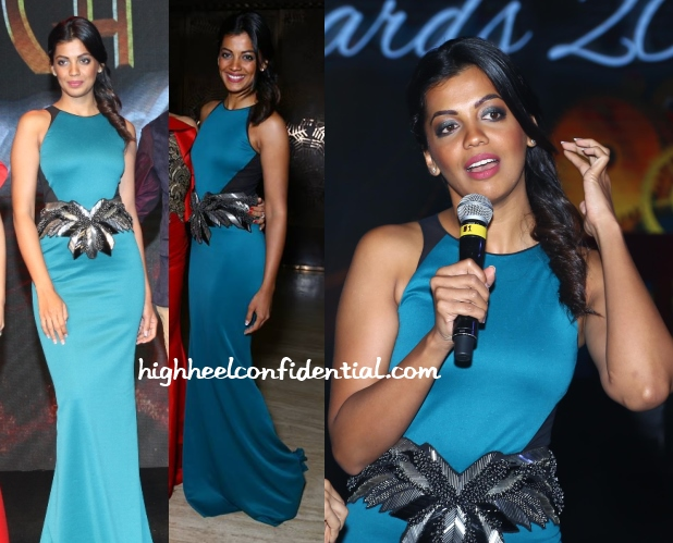 mugdha-godse-amit-aggarwal-world-watch-awards-2014