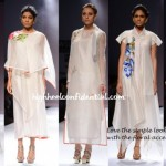 WIFW Spring/Summer 2015: Samant Chauhan