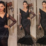 Pernia Qureshi At Business Of Fashion Event