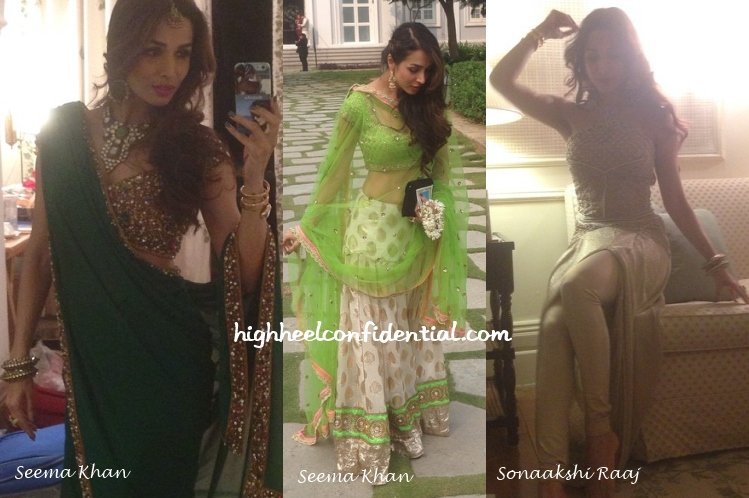 malaika-arora-seema-khan-sonaakshi-raaj-aayush-arpita-wedding