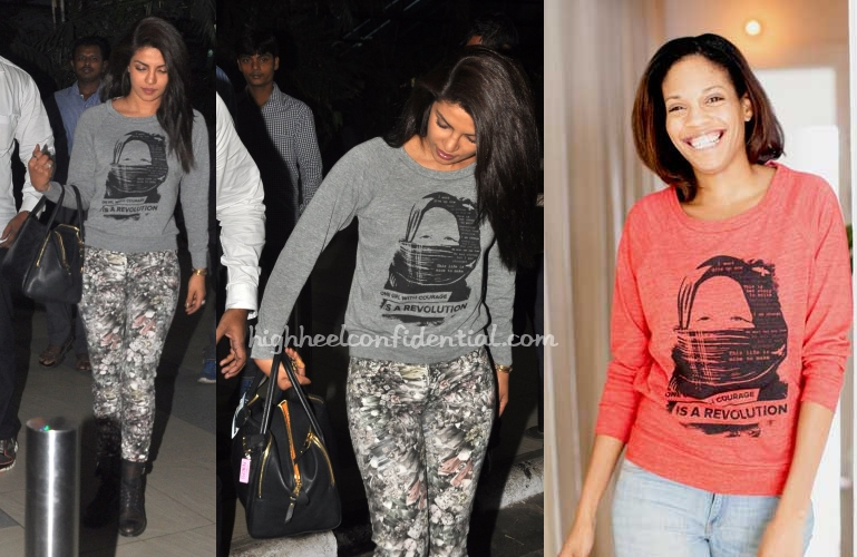 priyanka-chopra-girl-rising-tee-mumbai-airport