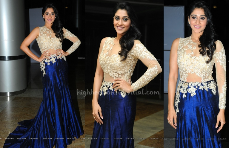 regina-cassandra-ridhi-mehra-success-meet