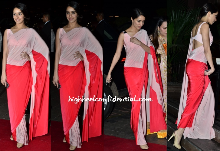 shraddha-kapoor-shivan-narresh-aayush-arpita-wedding-reception