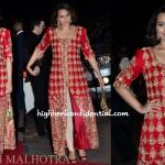 In Manish Malhotra Couture