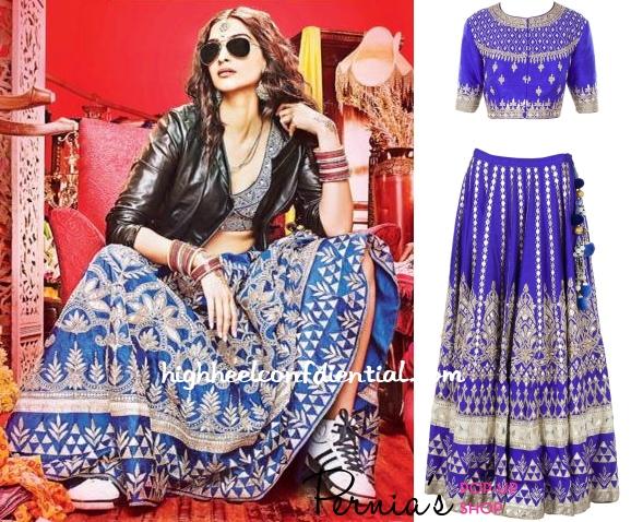sonam-kapoor-anita-dongre-dolly-ki-doli-first-look