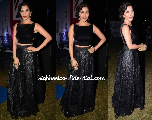 sophie-choudry-neeta-lulla-british-airways-celebrations