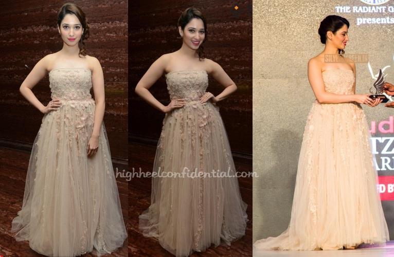 tamannaah-bhatia-hema-kaul-ritz-icon-awards-2014