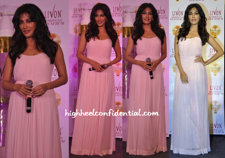 Chitrangada Singh At Livon Event-1