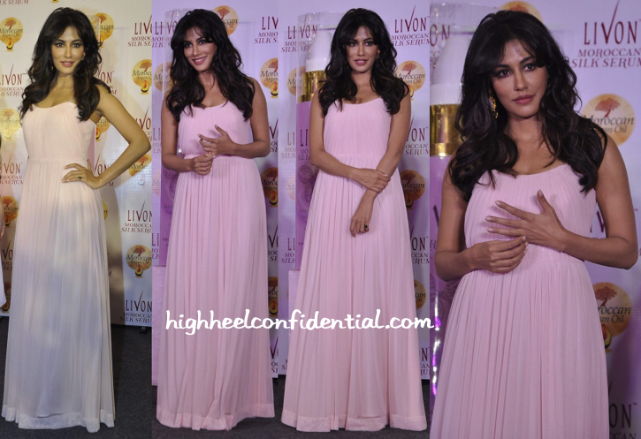Chitrangada Singh At Livon Event-2