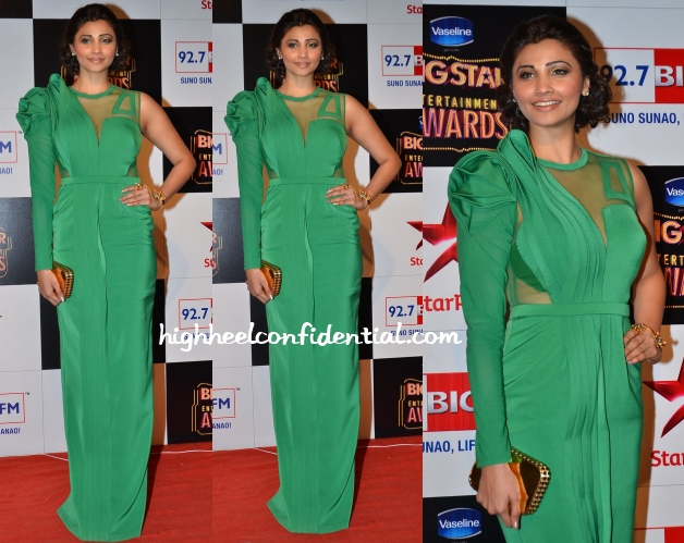 daisy-shah-jatin-varma-big-star-entertainment-awards-2014