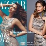 Esha on Bazaar India: (Un)Covered