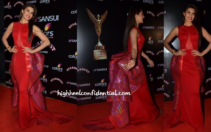 jacqueline-fernandez-amit-aggarwal-stardust-awards-2014