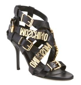 moschini-sandals