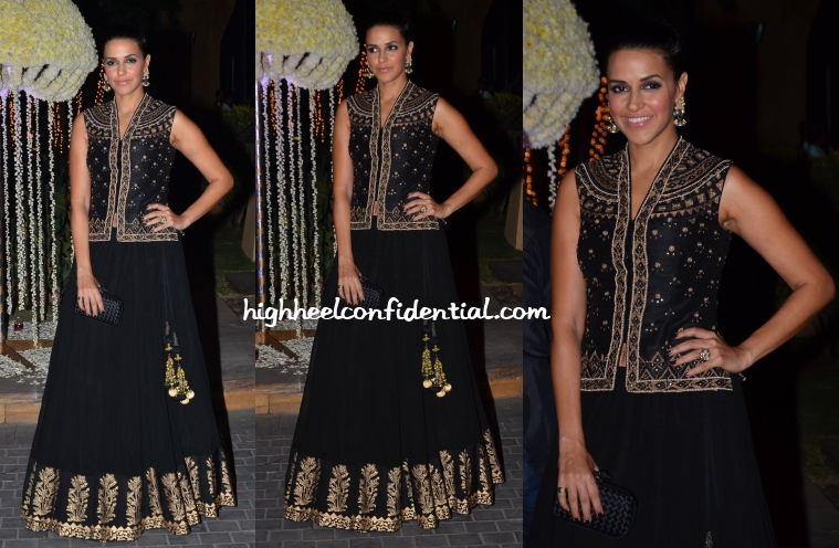 neha-dhupia-riddhi-tejas-wedding-reception