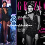 Priyanka on Grazia: (Un)Covered