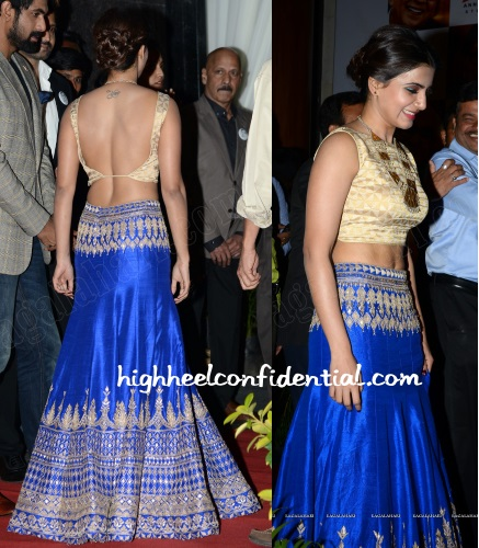 samantha-anita-dongre-anr-awards-2014-1