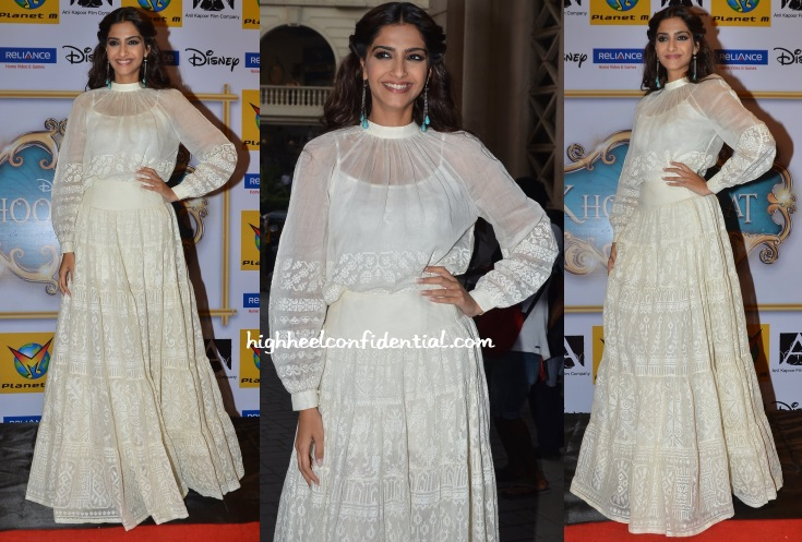 sonam-kapoor-payal-pratap-khoobsurat-dvd-launch