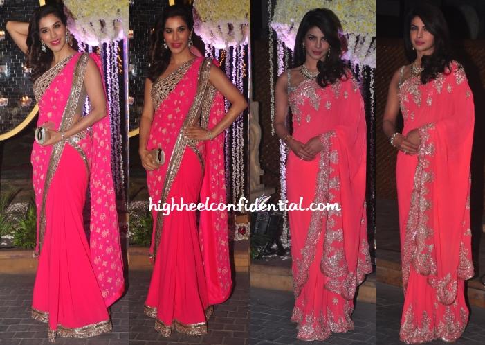 sophie-choudry-priyanka-chopra-manish-malhotra-riddhi-tejas-wedding