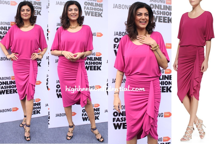 sushmita-sen-michael-kors-jabong-fashion-week-launch