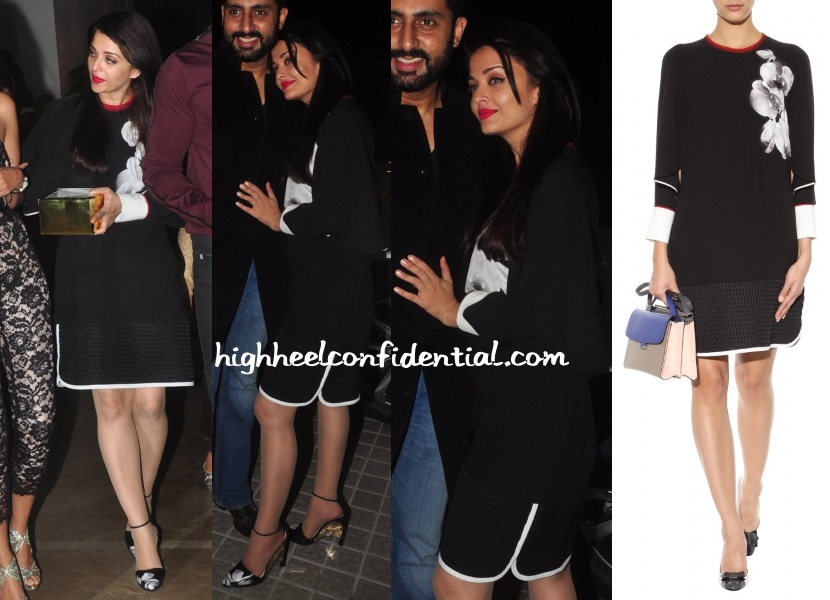 aishwarya-rai-fendi-farah-khan-birthday-bash-black