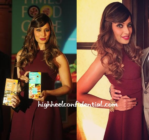 bipasha-basu-times-food-awards-delhi-gauri-nainika-2015-1