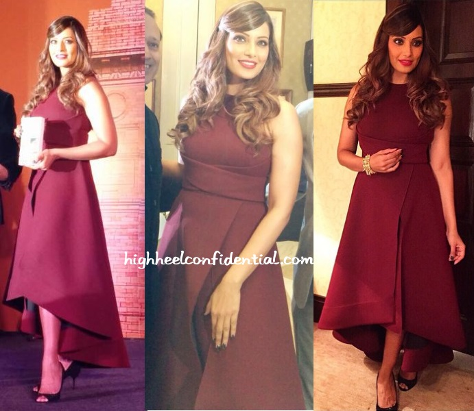 bipasha-basu-times-food-awards-delhi-gauri-nainika-2015