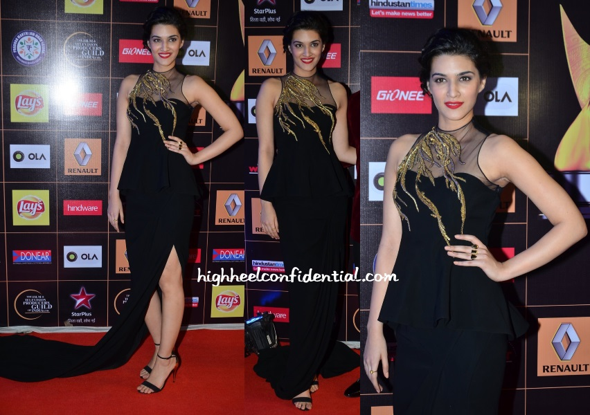 kriti-sanon-gaurav-gupta-star-guild-awards-2015