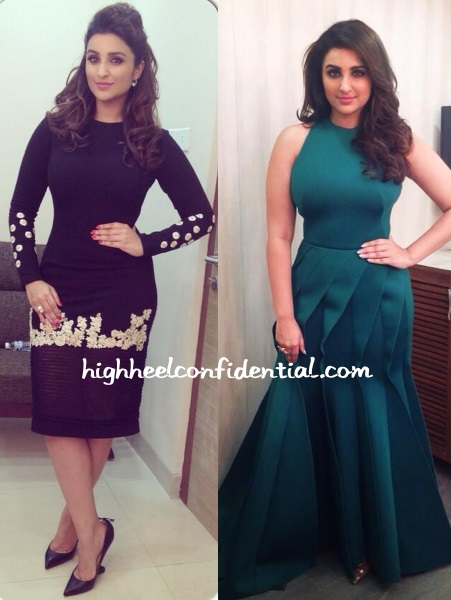 parineeti-chopra-ridhi-mehra-gauri-nainika-stardust-star-guild-awards-2015