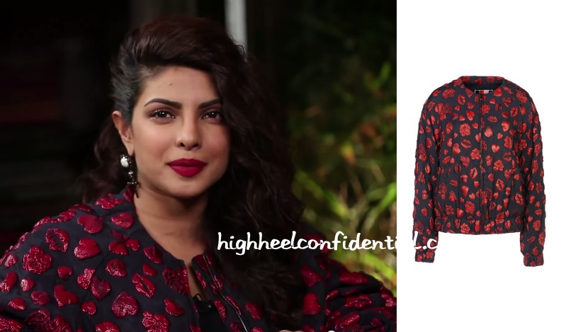 priyanka-chopra-msgm-red-lips-jacket-film-companion