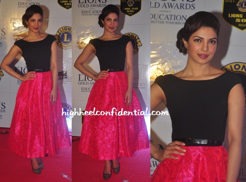 priyanka-chopra-theia-lions-gold-awards-2014