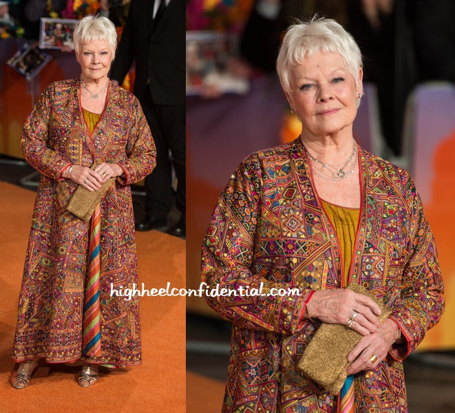 judi-dench-abu-sandeep-second-best-marigold-premiere