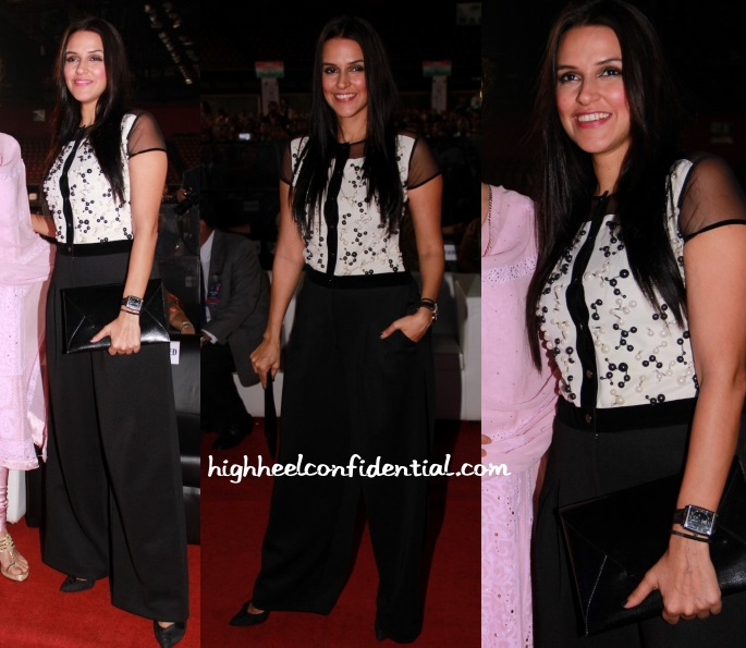 neha-dhupia-anand-bhushan-discon-conference-2015