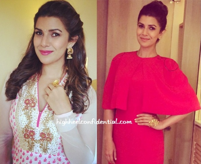 nimrat-kaur-aquamarine-suhani-pittie-lunchbox-promotions