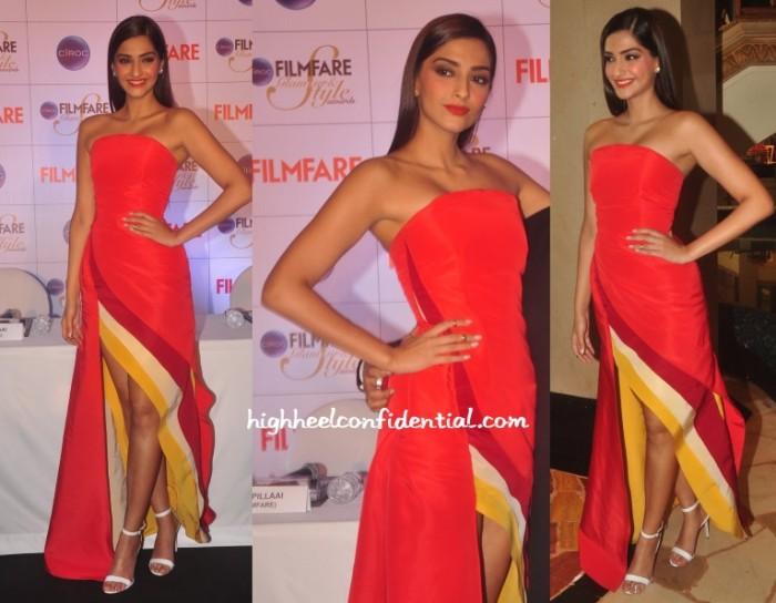 sonam-kapoor-rosie-assoulin-filmfare-glamour-awards-press-meet