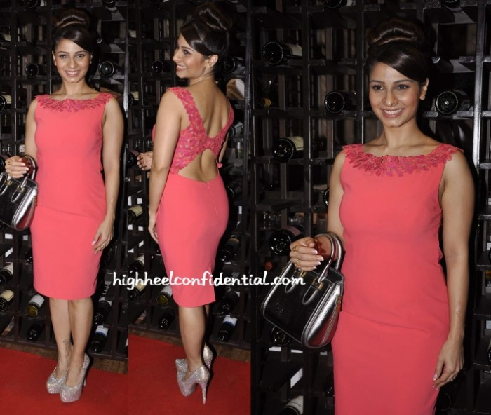 tanishaa-meher-riddhima-masala-library-launch
