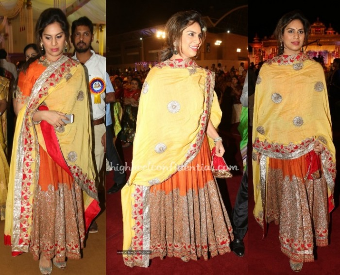 upasana-kamineni-anamika-khanna-reddy-reception
