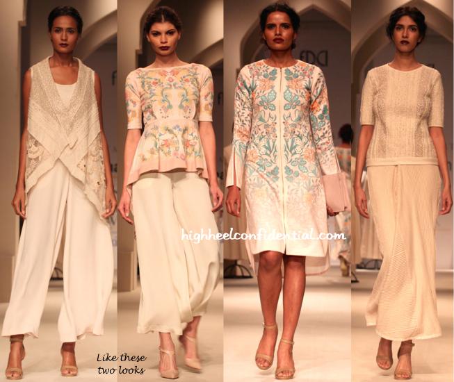 AIFW A:W 2015- Kavita Bhartia-1