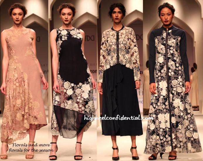 AIFW A:W 2015- Kavita Bhartia-2