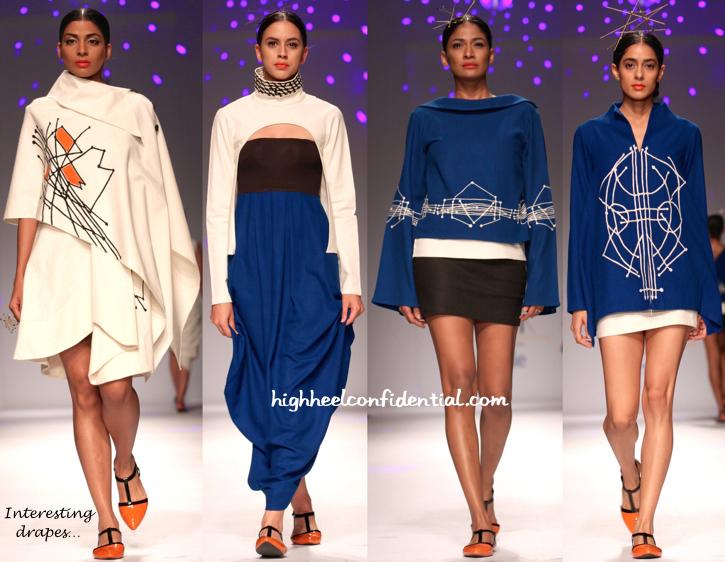 AIFW A:W 2015- Taika By Poonam Bhagat-2