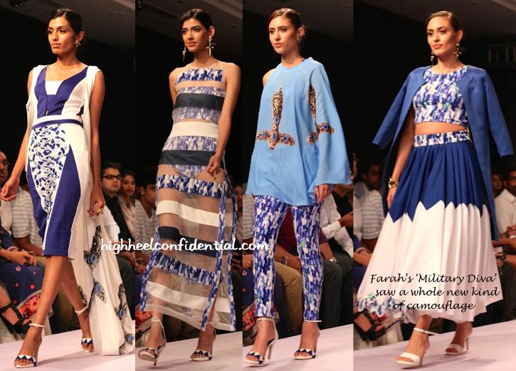LFW Resort 2015- Farah Sanjana-2