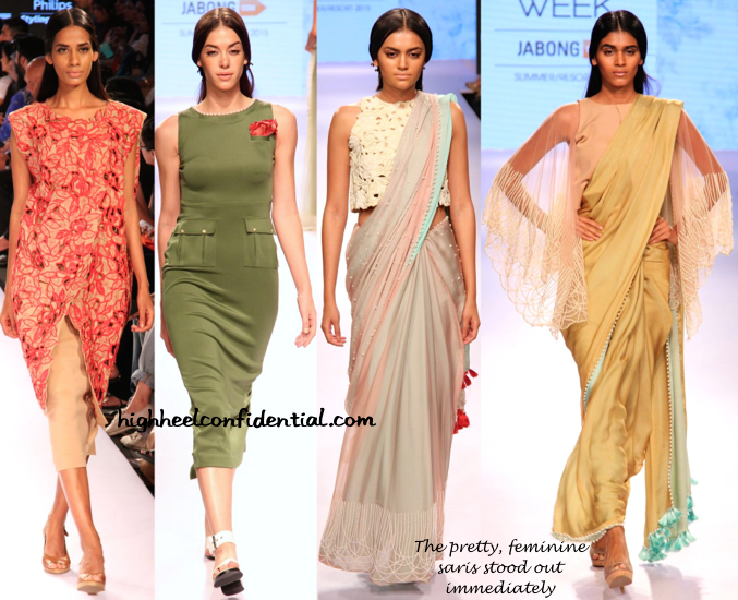 LFW Resort 2015- Frou Frou by Archana Rao-1