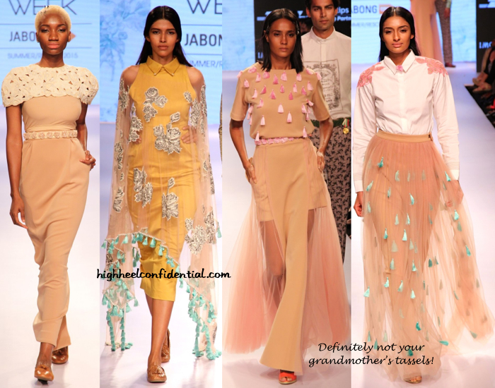 LFW Resort 2015- Frou Frou by Archana Rao-2