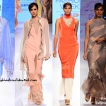 LFW Resort 2015: Kiran Uttam Ghosh