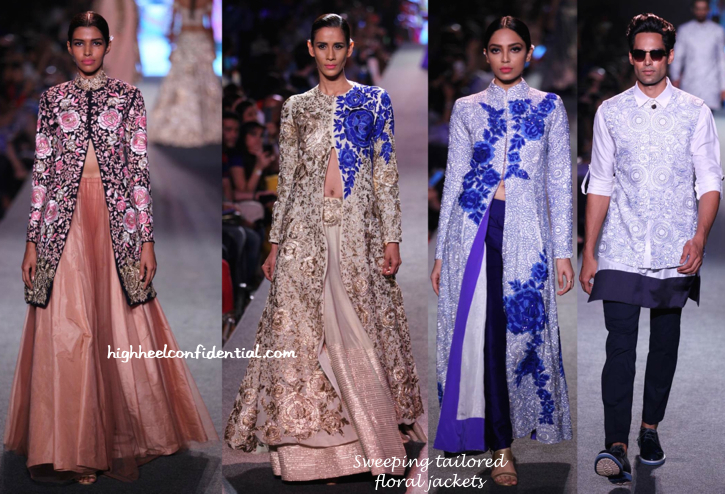 LFW Resort 2015- Manish Malhotra-2