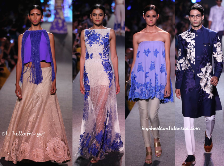 LFW Resort 2015- Manish Malhotra-5