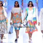 LFW Resort 2015: Quirkbox