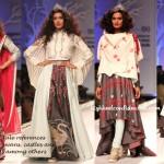 AIFW A/W 2015: Anju Modi